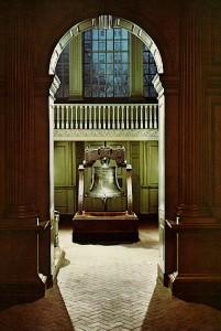 """Liberty Bell"""